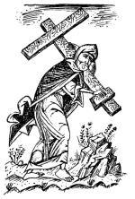 cross bearer