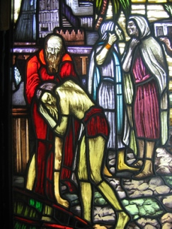 4_cistercian_sources_our_life_prodigal_son_abbey_stained_glass