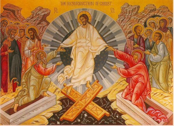 resurrection-of-christ-icon
