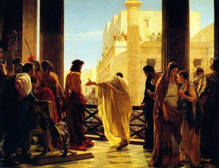 jesus-trial-pilate