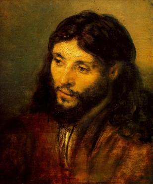 rembrandt-christ