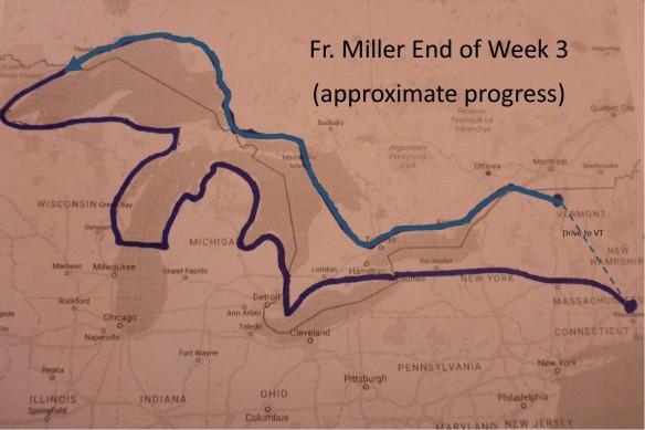 Week 3 Progress