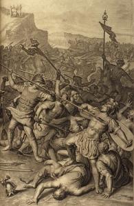 Battle_Between_the_Israelites_and_Amalekites