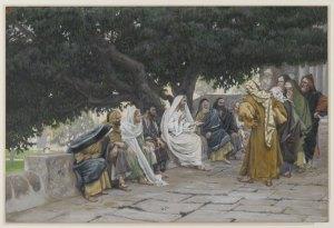 Brooklyn_Museum_-_The_Pharisees_and_the_Saduccees_Come_to_Tempt_Jesus_(Les_pharisiens_et_les_saducéens_viennent_pour_tenter_Jésus)_-_James_Tissot_-_overall
