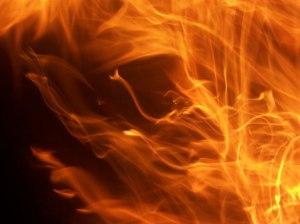 dancing-flames