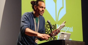 Ross Gay (poet)