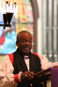 Michael Curry