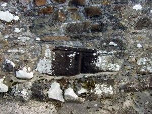 early Christian masonry