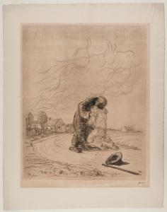 Return of the Prodigal Son-Jean Louis Forain (1909)