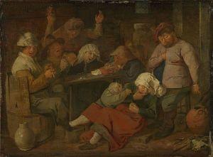 800px-adriaen_brouwer_-_inn_with_drunken_peasants