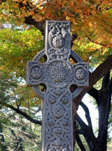 Newton Cemetery 1